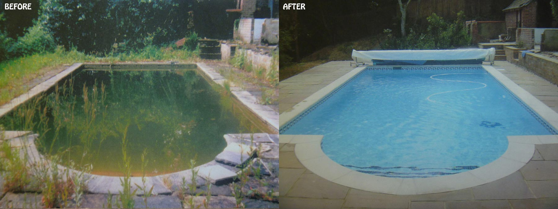 Our Choice of Best Swimming Pool Refurbishment Galleries ...